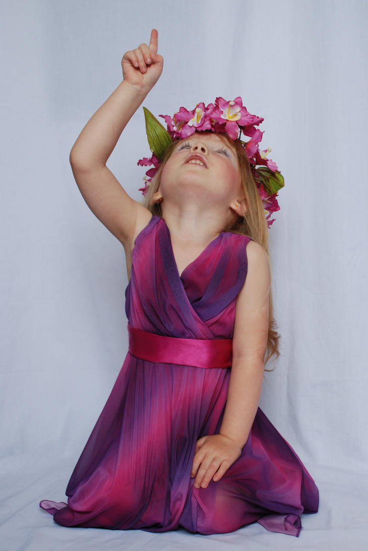The girl - Spring_13 by anastasiya-landa