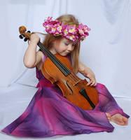 The girl - Spring_28 by anastasiya-landa