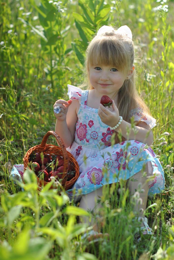 The Summer_1 by anastasiya-landa