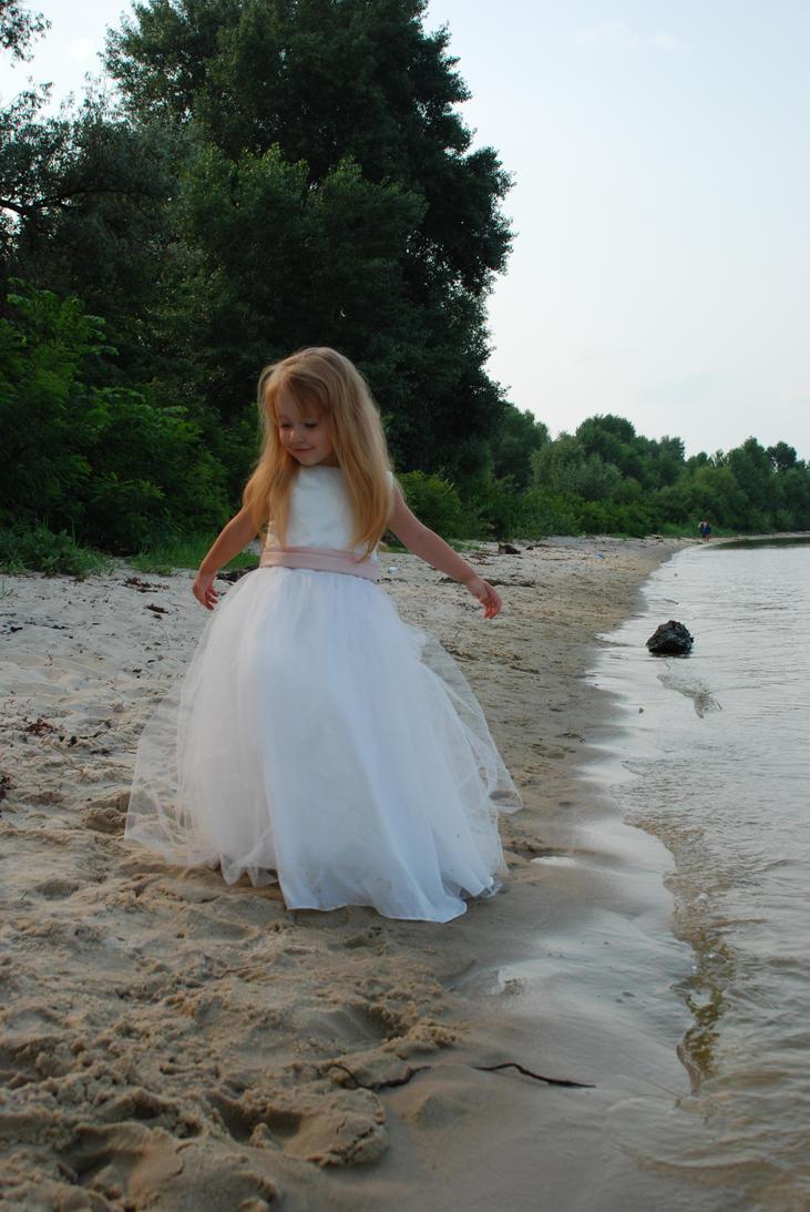 In the water_5 by anastasiya-landa