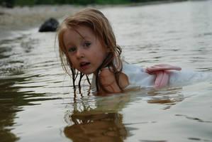 In the water_25 by anastasiya-landa
