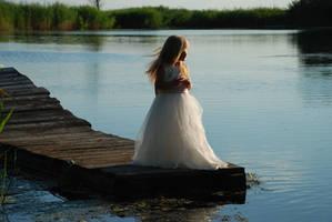 In the water_55 by anastasiya-landa