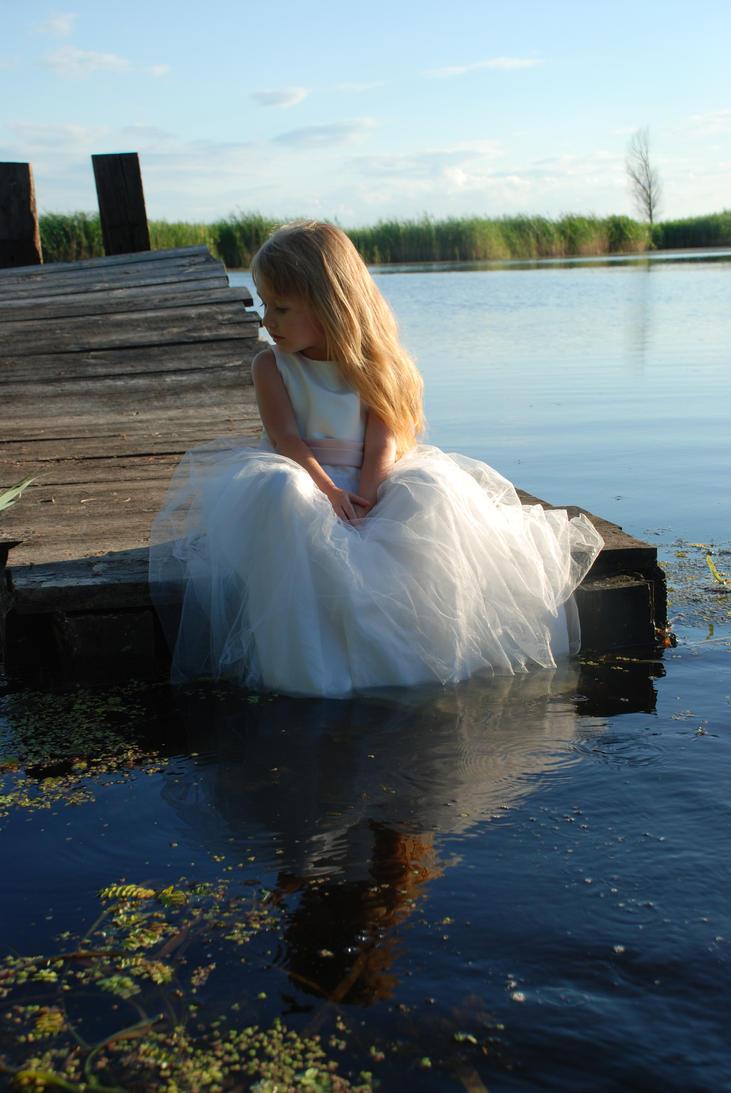 In the water_62 by anastasiya-landa