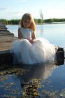 In the water_64 by anastasiya-landa