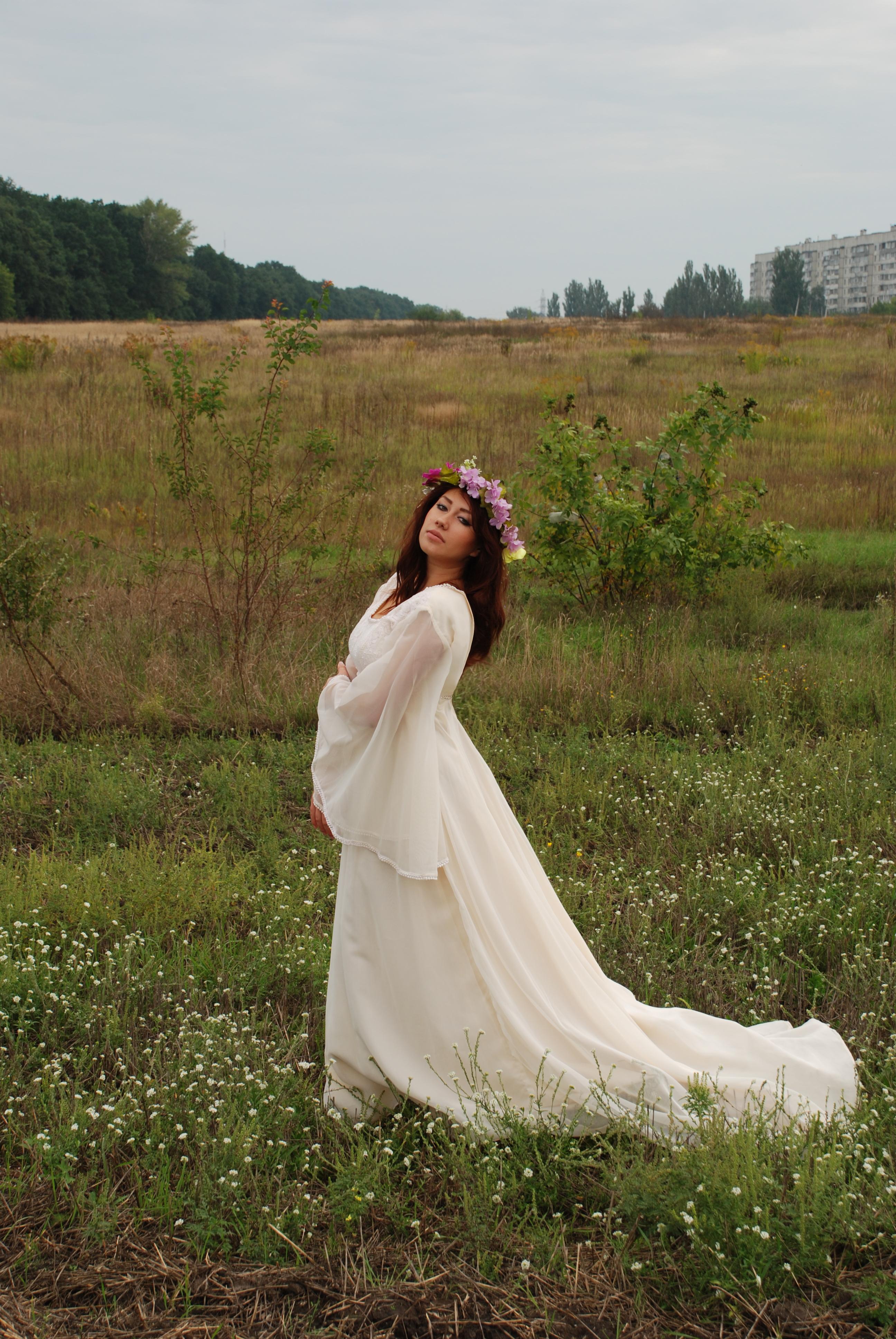 In the flower meadow_1 by anastasiya-landa