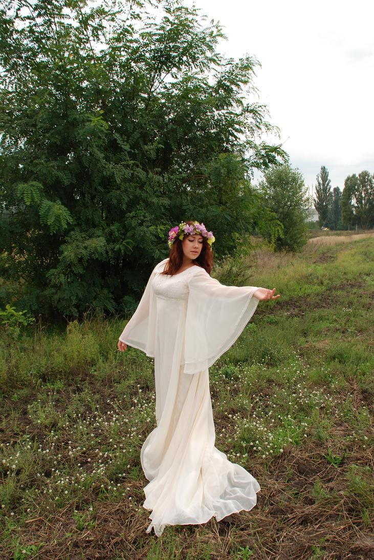 In the flower meadow_2 by anastasiya-landa