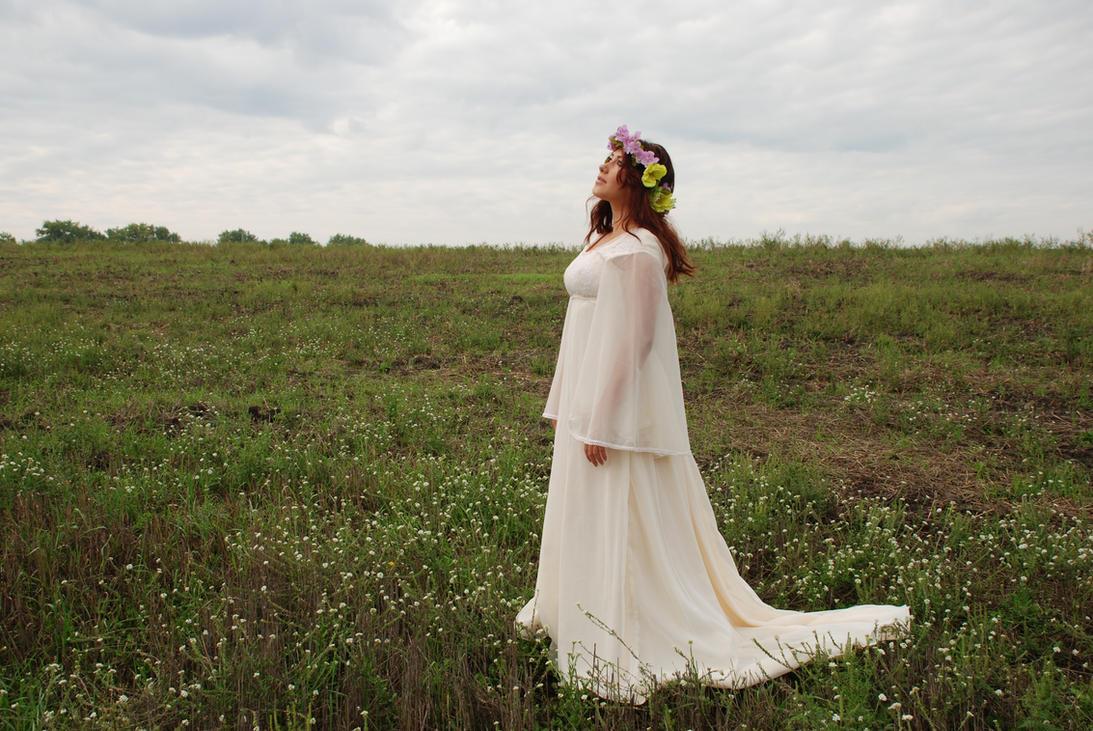 In the flower meadow_3 by anastasiya-landa