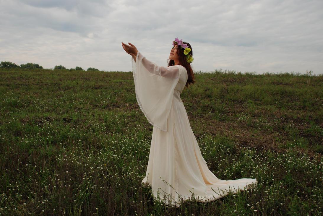 In the flower meadow_4 by anastasiya-landa