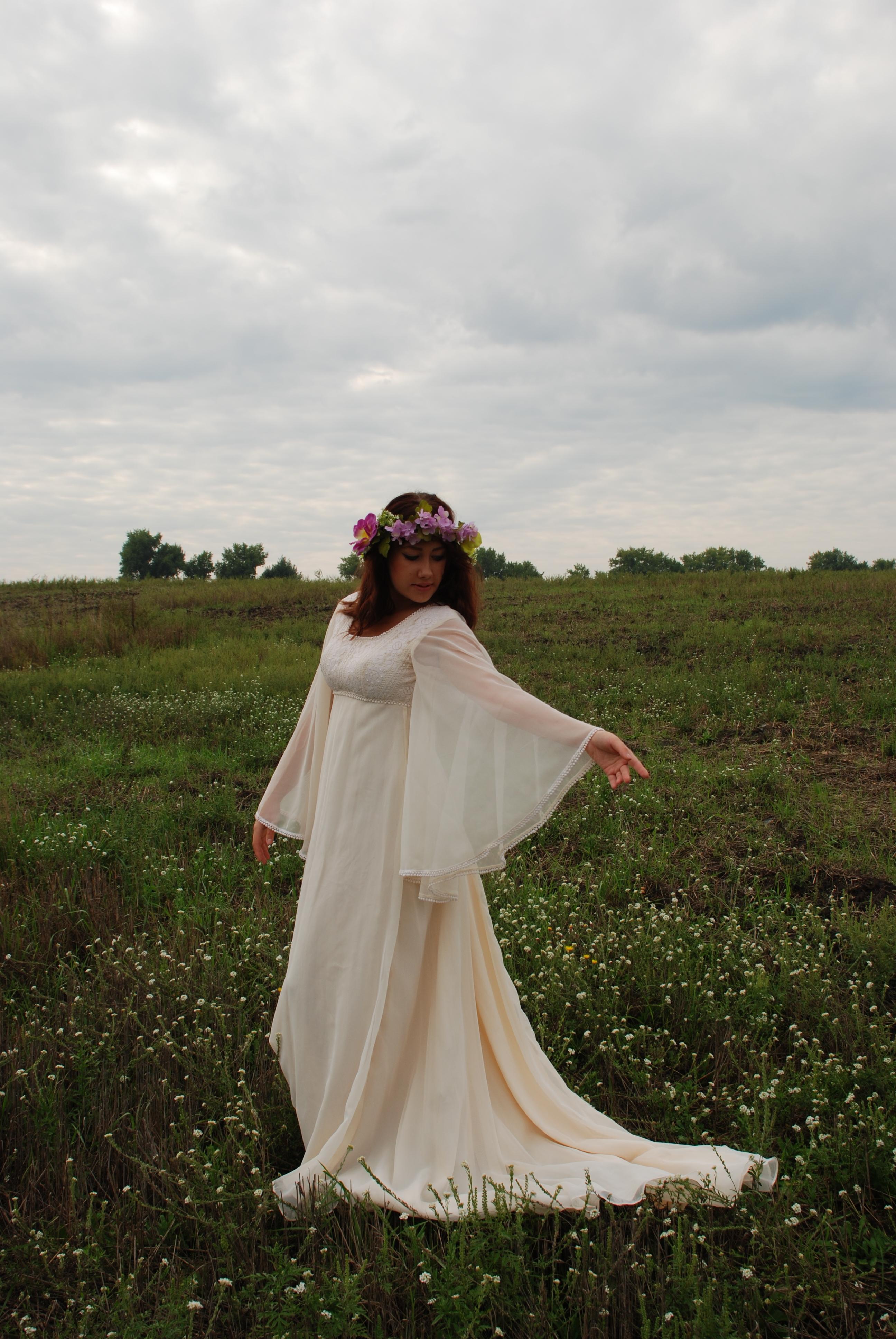 In the flower meadow_9 by anastasiya-landa