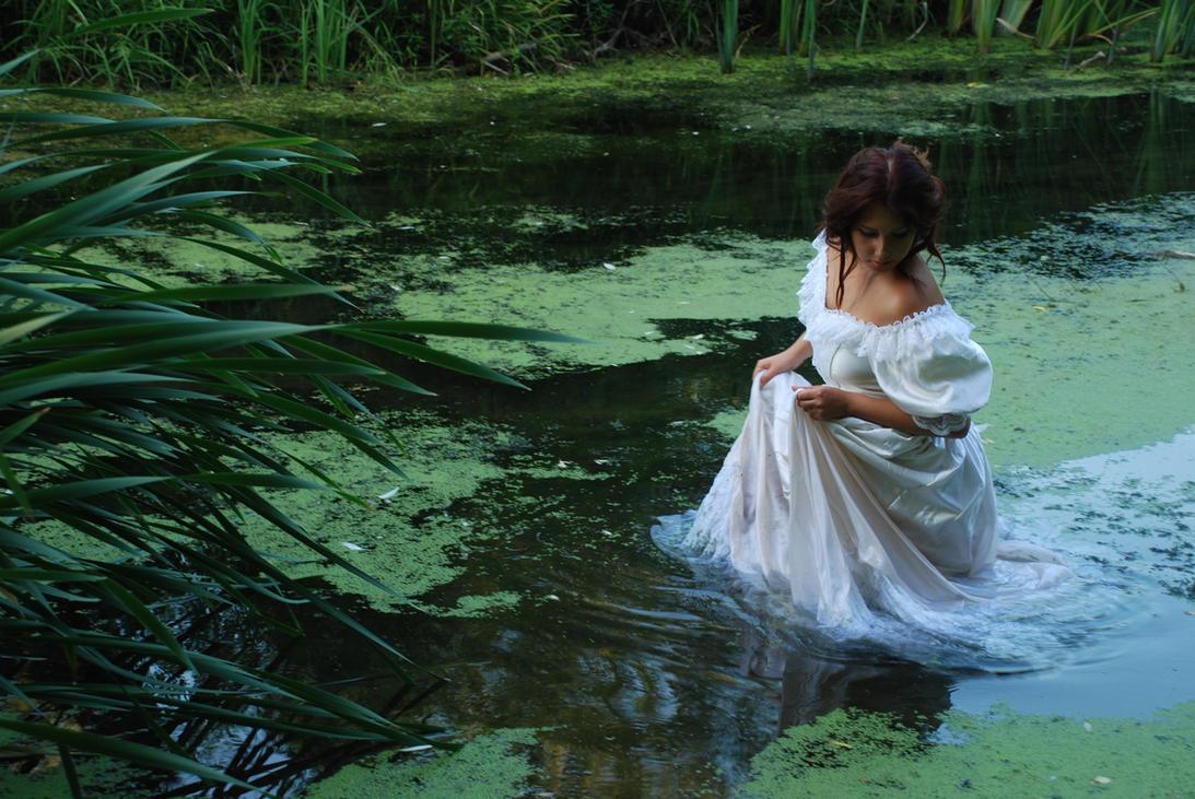 In the swamp_5 by anastasiya-landa