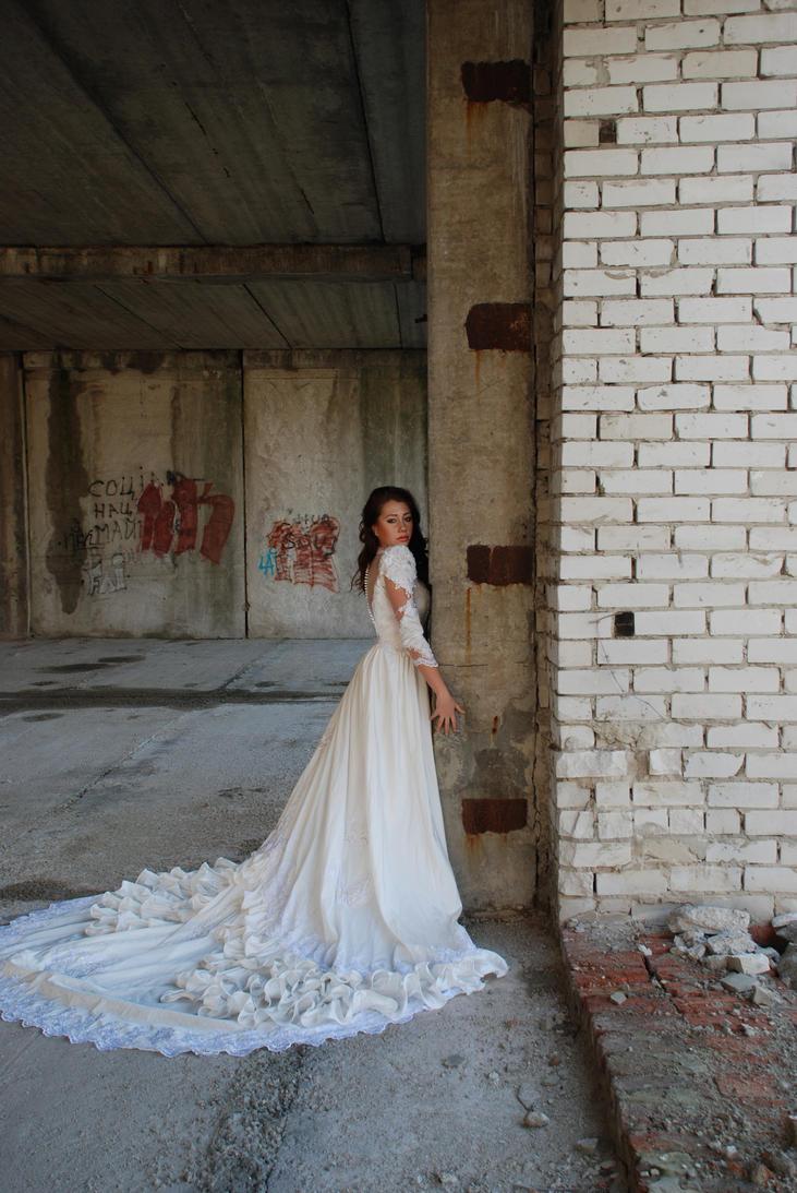 The sad bride_4 by anastasiya-landa