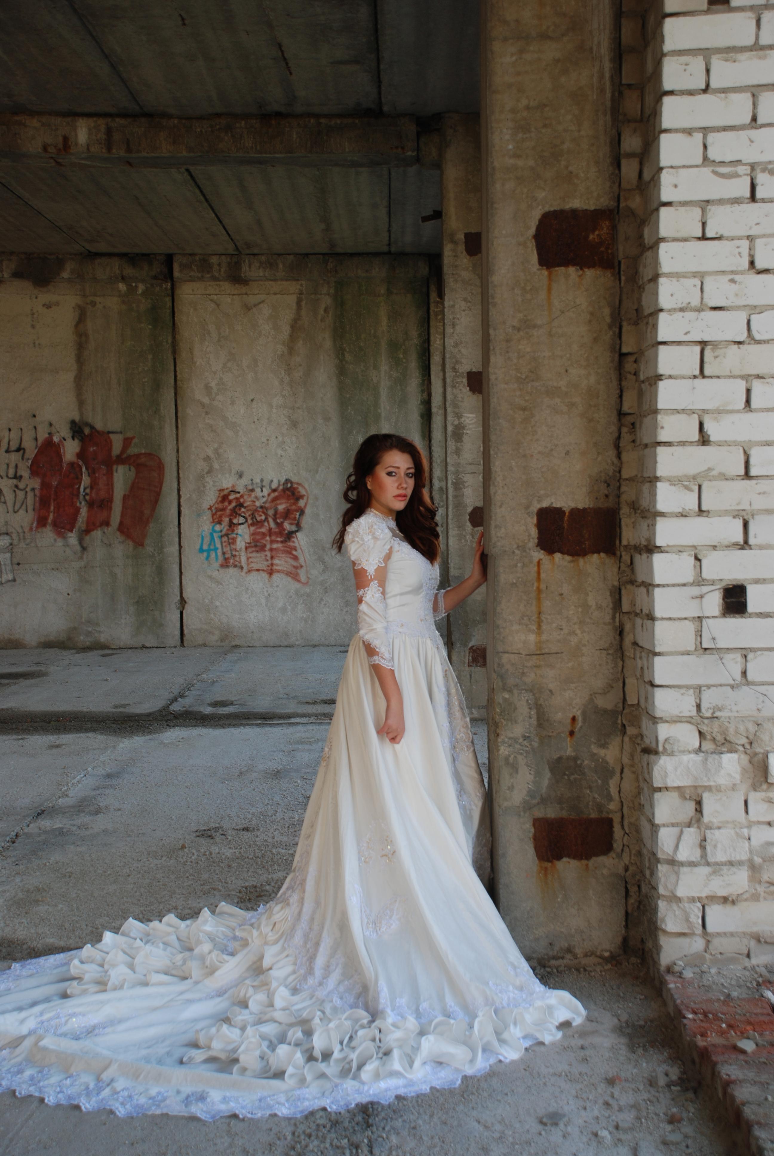 The sad bride_7 by anastasiya-landa