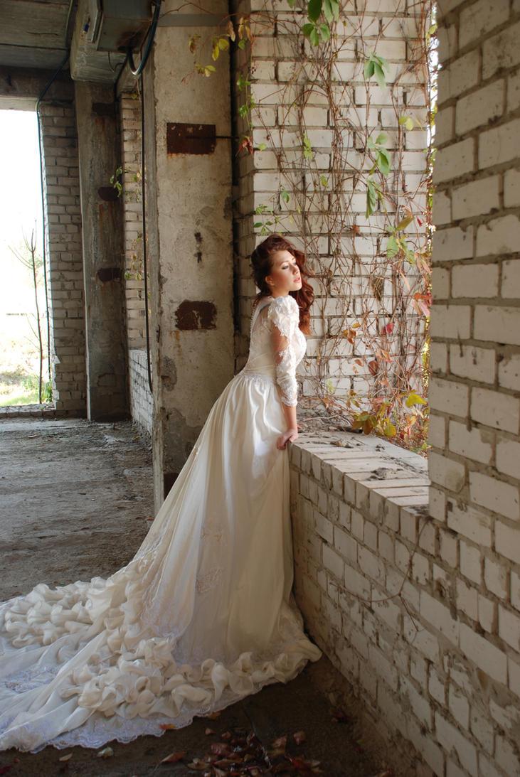 The sad bride_8 by anastasiya-landa