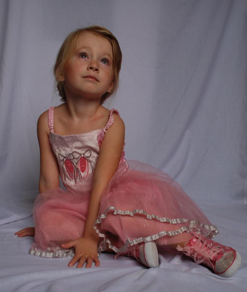 The little ballerina (12) by anastasiya-landa