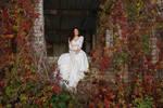 The sad bride_11