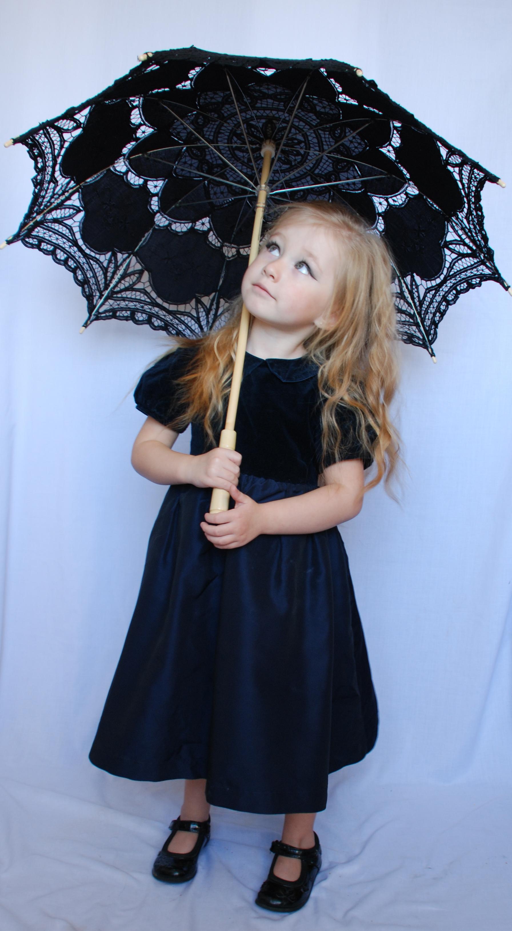 Little Dark Girl (19) by anastasiya-landa