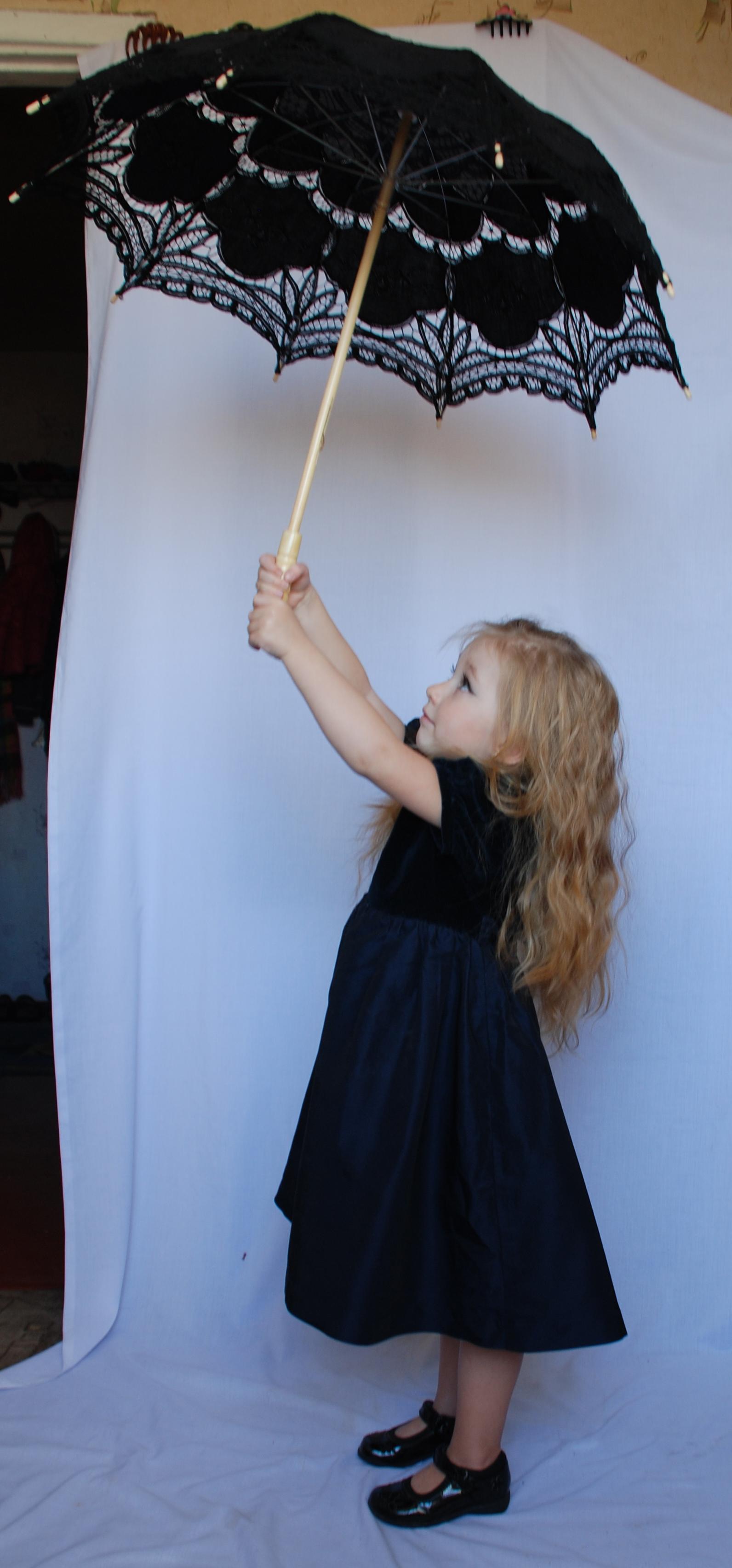 Little Dark Girl (22) by anastasiya-landa