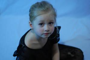 Little Lady (2) by anastasiya-landa