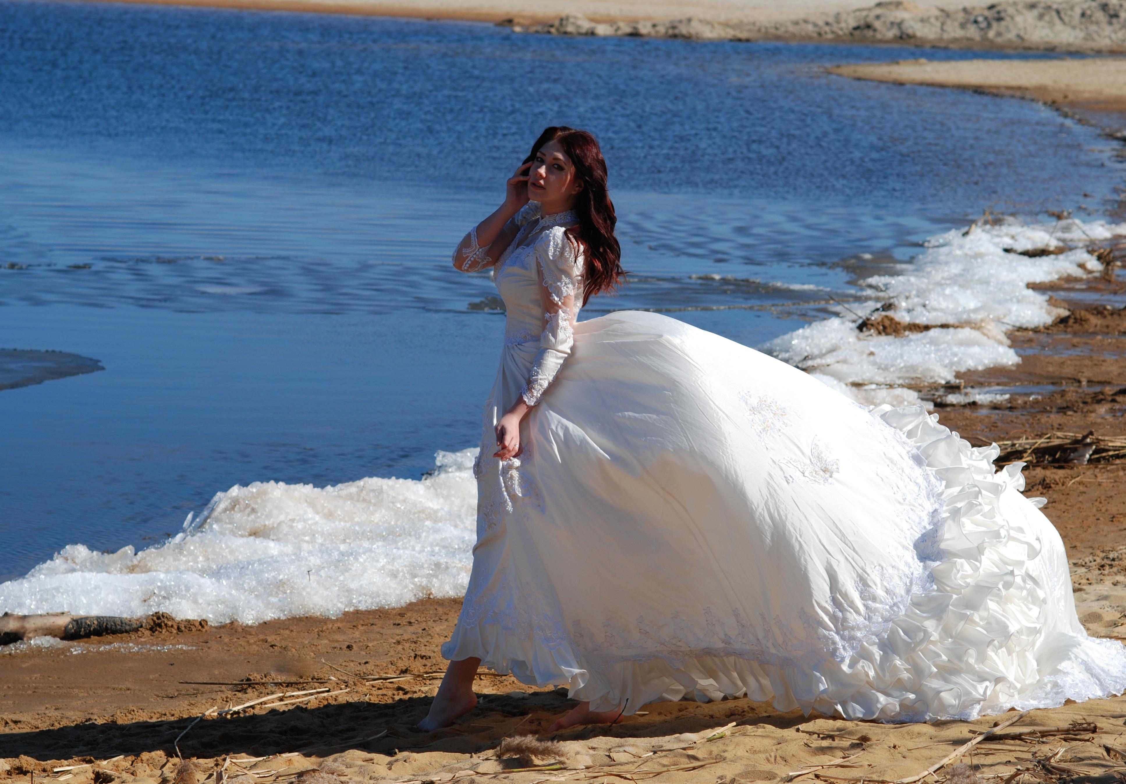 Wind on the beach_1 by anastasiya-landa