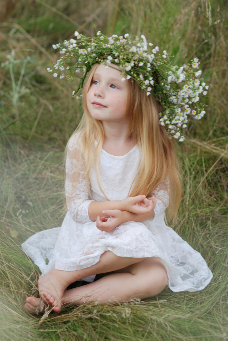 Little Forest Fairy_2 by anastasiya-landa