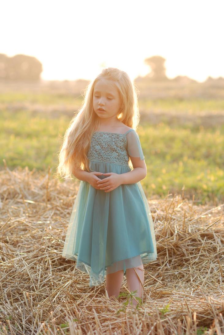 In the field_7 by anastasiya-landa