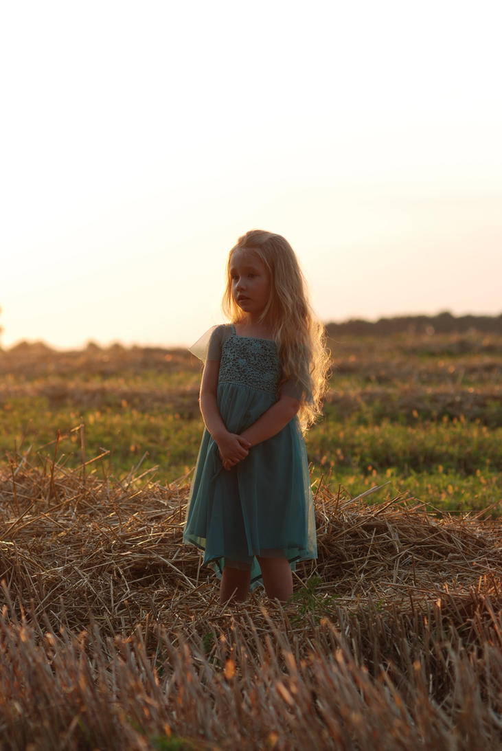 In the field_9 by anastasiya-landa