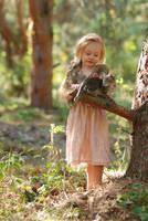 The Secret forest_3 by anastasiya-landa