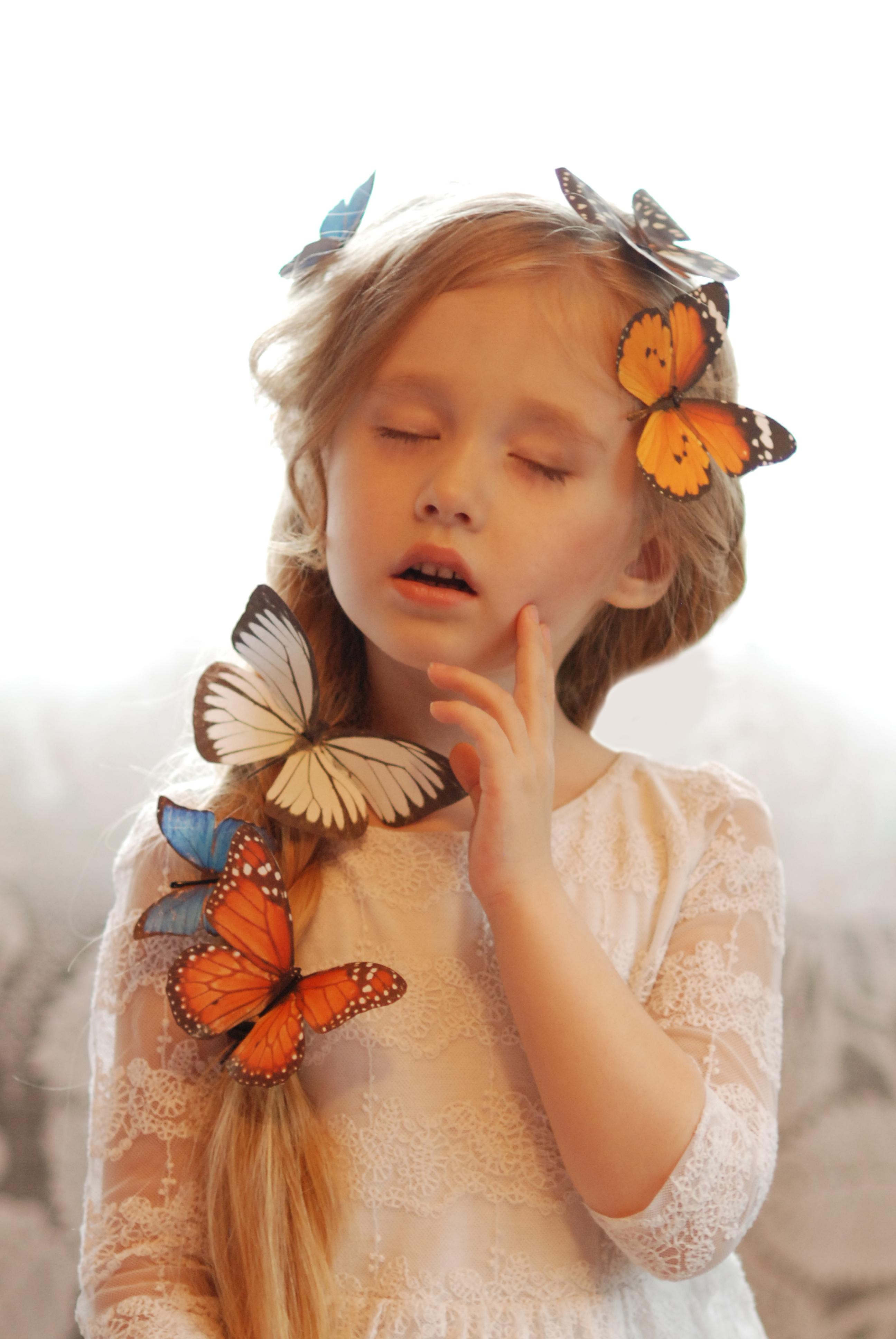 Delicate Butterflies_1 by anastasiya-landa