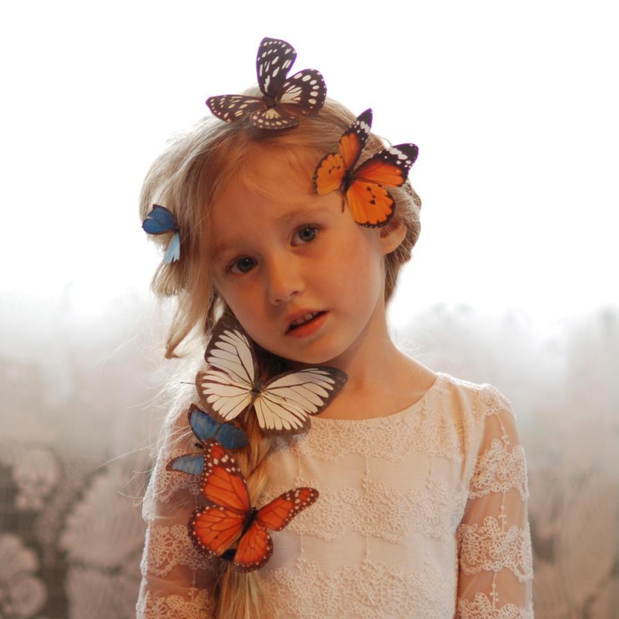 Delicate Butterflies_2 by anastasiya-landa