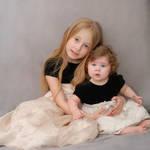 Anastasia and Victoria Landa
