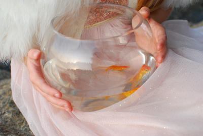 gold fish_7 by anastasiya-landa