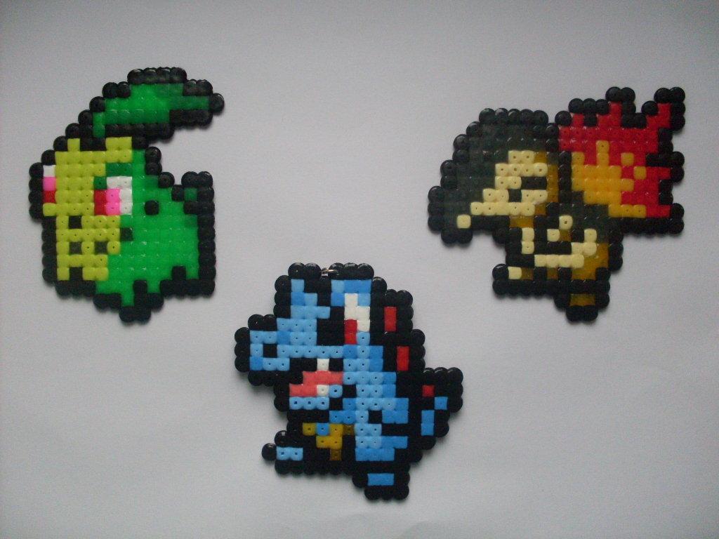 Totodile Sprite Mario sprite 4 by ceril91Totodile Sprite Grid
