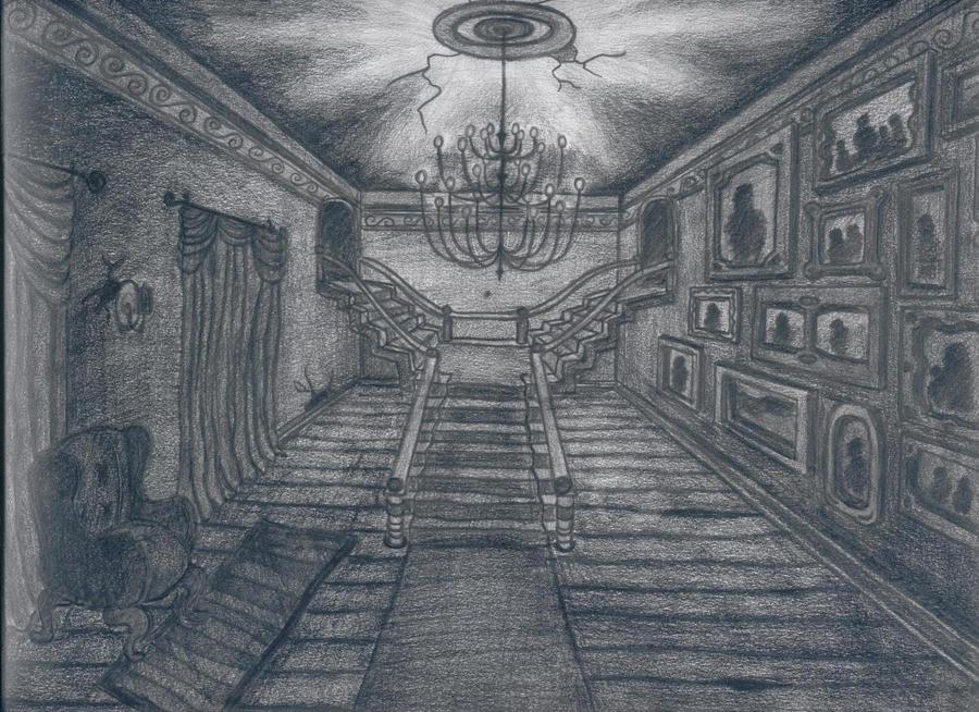 Dark Room By Poeko