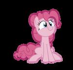 Pinkie Pie Pleased Silly