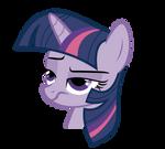 Twilight Unimpressed