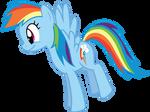 Rainbow Dash - You Game?