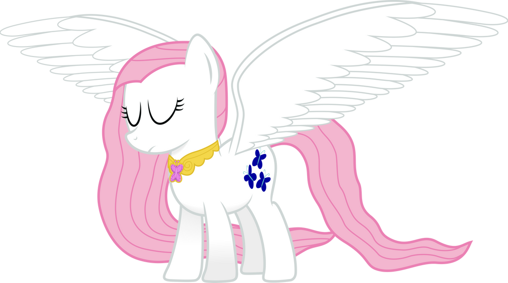 Super Fluttershy - Wings of Kindness