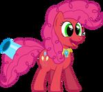 Super Pinkie Pie -  Unbridled Laughter