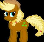 Super Applejack - Guardian of Honesty