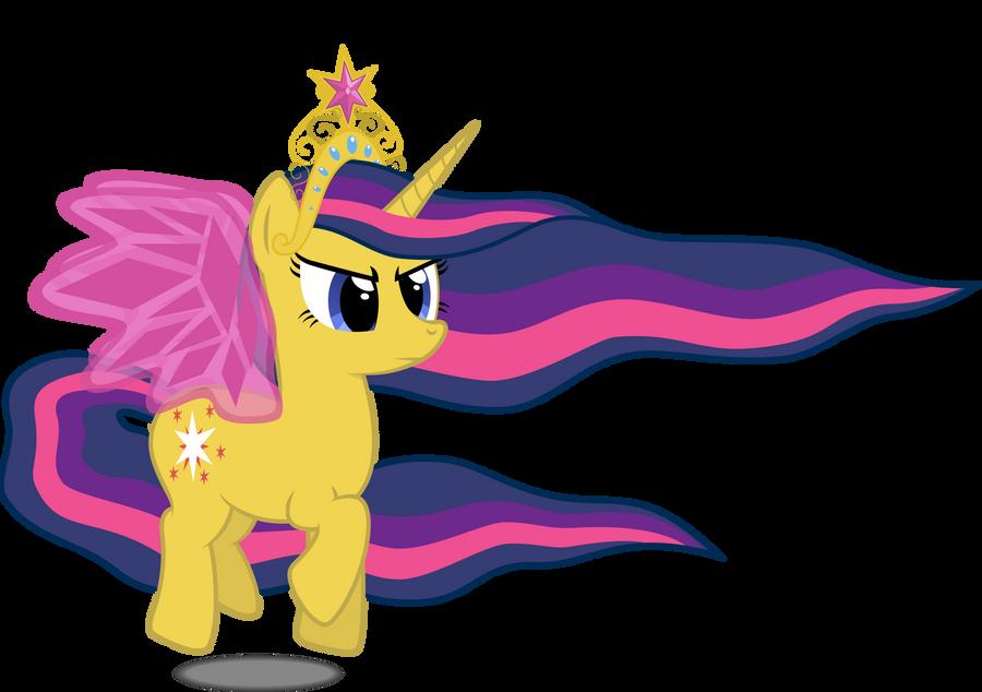 Super Twilight Sparkle - Ultimate Magic