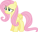 Fluttershy - What?