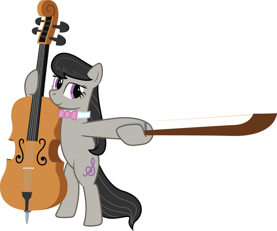 Octavia's Lead by GeoNine