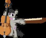 Octavia's Lead