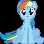 Rainbow Dash - What?