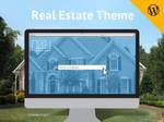 FlatRoom - Responsive Real Estate WordPress Theme