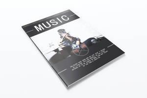 12 Magazine Mock-Ups by Itembridge