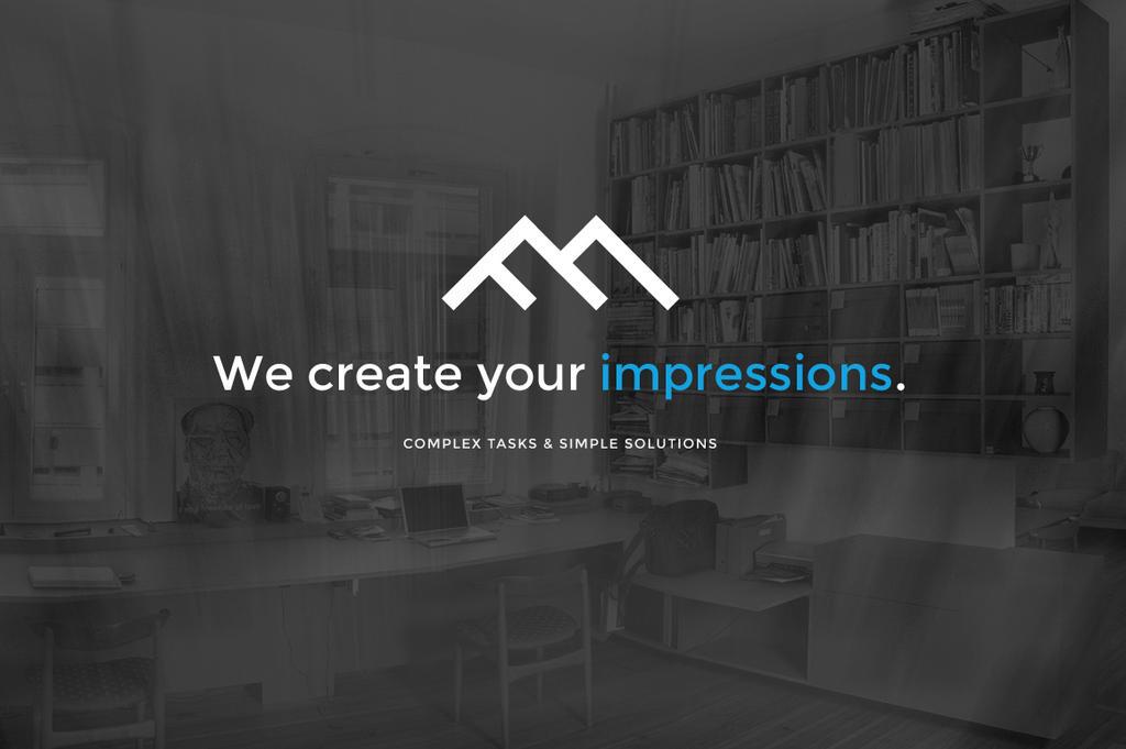 FollowMe Responsive HTML Template by Itembridge