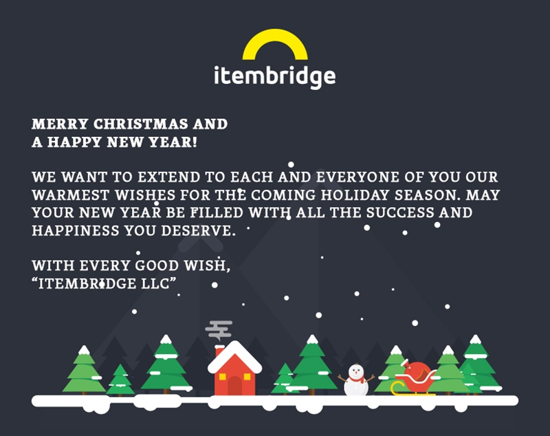 Merry Christmas! by Itembridge