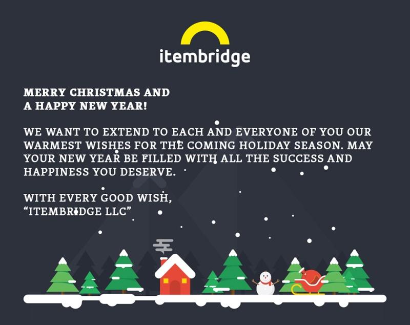Merry Christmas! by Itembridge