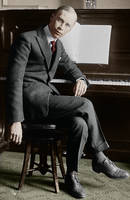 Prokofiev by olgasha